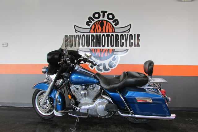 2006 Harley-Davidson Electra Glide® Standard Arlington, Texas 38