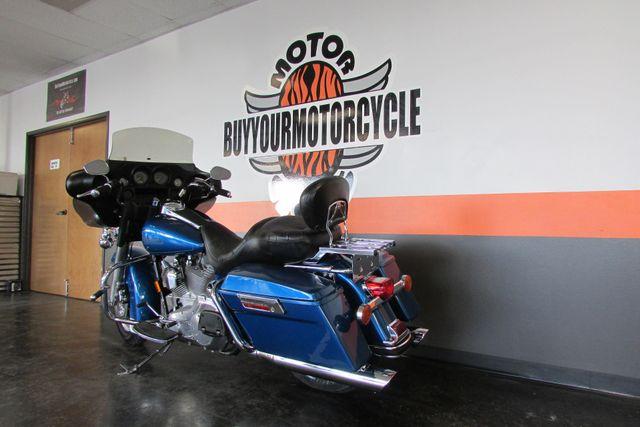 2006 Harley-Davidson Electra Glide® Standard Arlington, Texas 40