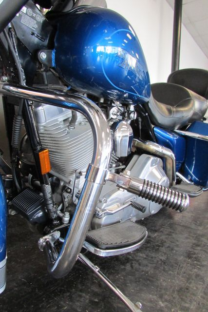 2006 Harley-Davidson Electra Glide® Standard Arlington, Texas 51