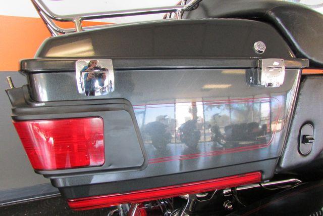 2006 Harley-Davidson Electra Glide® Ultra Classic® Arlington, Texas 26
