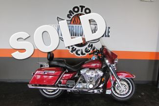 2006 Harley-Davidson Electra Glide® Standard Arlington, Texas