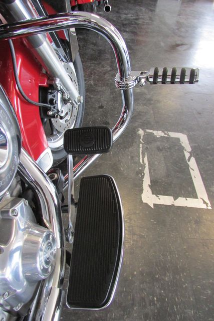 2006 Harley-Davidson Electra Glide® Standard Arlington, Texas 16