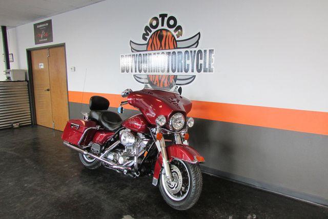 2006 Harley-Davidson Electra Glide® Standard Arlington, Texas 2