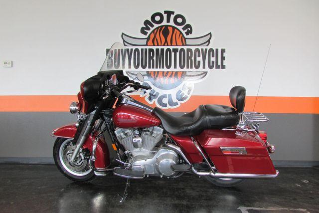 2006 Harley-Davidson Electra Glide® Standard Arlington, Texas 34