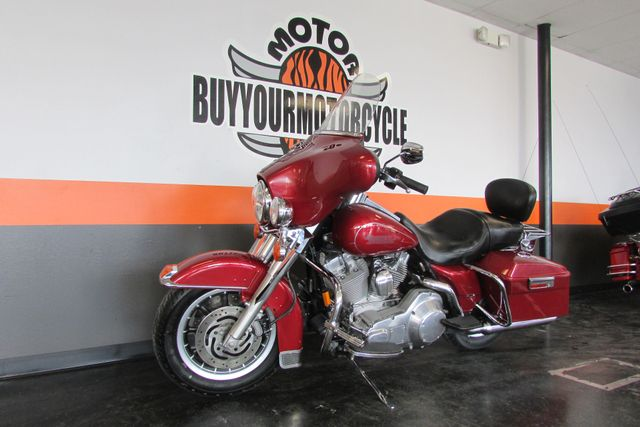 2006 Harley-Davidson Electra Glide® Standard Arlington, Texas 35
