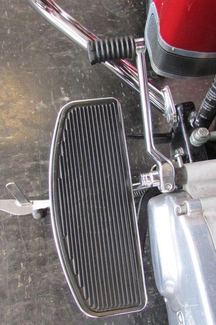 2006 Harley-Davidson Electra Glide® Standard Arlington, Texas 43