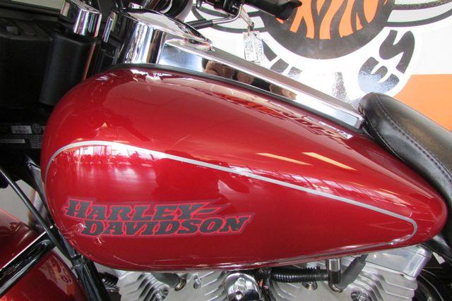 2006 Harley-Davidson Electra Glide® Standard Arlington, Texas 46