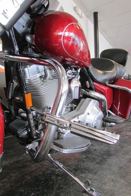 2006 Harley-Davidson Electra Glide® Standard Arlington, Texas 48