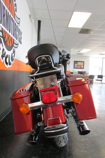 2006 Harley-Davidson Electra Glide® Standard Arlington, Texas 8