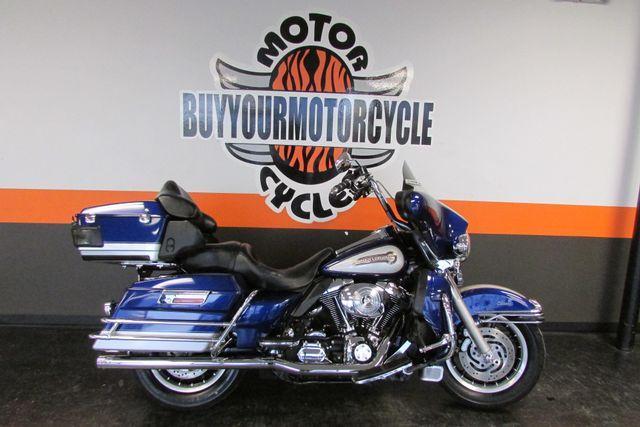 2006 Harley-Davidson Electra Glide® Classic Arlington, Texas 0