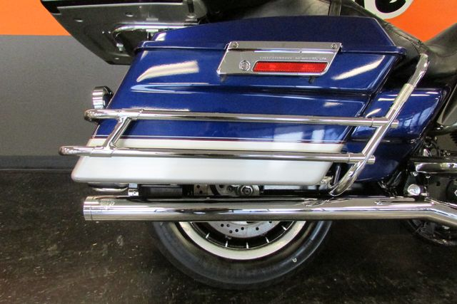 2006 Harley-Davidson Electra Glide® Classic Arlington, Texas 12