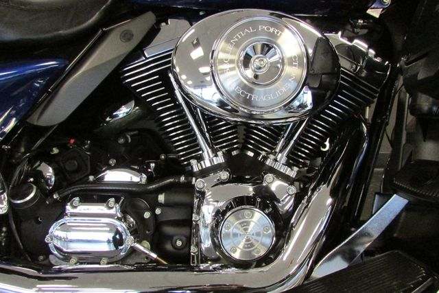 2006 Harley-Davidson Electra Glide® Classic Arlington, Texas 21