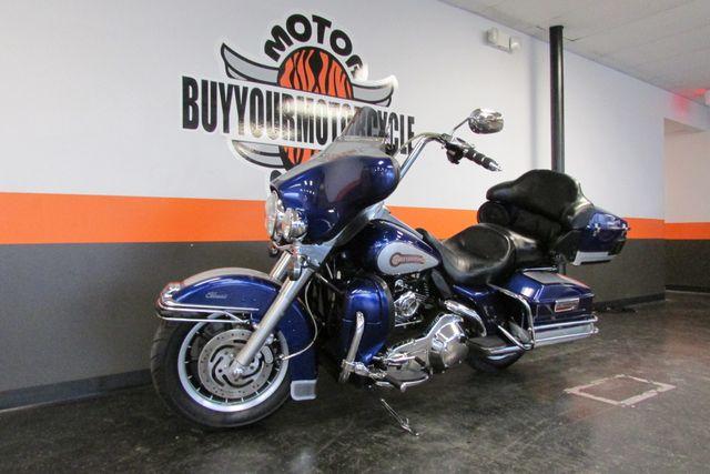 2006 Harley-Davidson Electra Glide® Classic Arlington, Texas 39