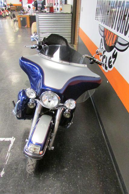 2006 Harley-Davidson Electra Glide® Classic Arlington, Texas 4