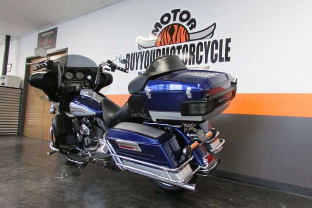 2006 Harley-Davidson Electra Glide® Classic Arlington, Texas 40