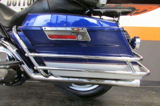2006 Harley-Davidson Electra Glide® Classic Arlington, Texas 43