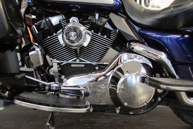 2006 Harley-Davidson Electra Glide® Classic Arlington, Texas 53