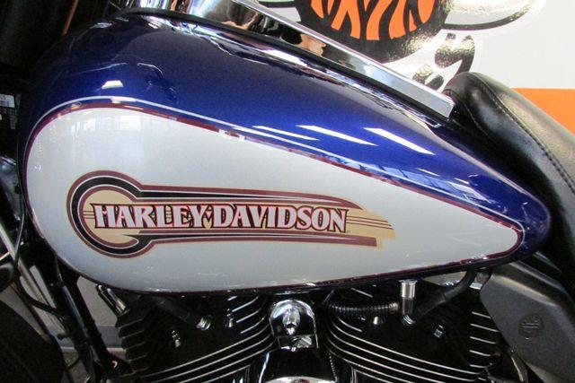 2006 Harley-Davidson Electra Glide® Classic Arlington, Texas 55
