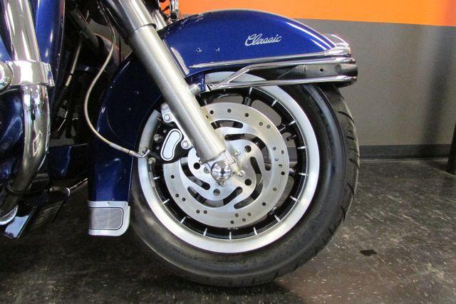 2006 Harley-Davidson Electra Glide® Classic Arlington, Texas 7