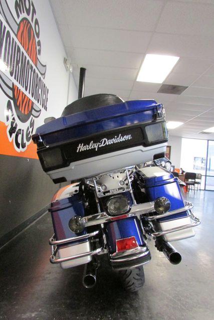2006 Harley-Davidson Electra Glide® Classic Arlington, Texas 8