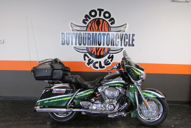 2006 Harley-Davidson Electra Glide® Ultra Classic® Arlington, Texas 0