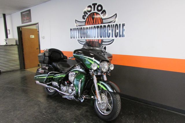 2006 Harley-Davidson Electra Glide® Ultra Classic® Arlington, Texas 2