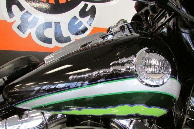 2006 Harley-Davidson Electra Glide® Ultra Classic® Arlington, Texas 25