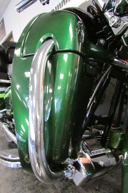 2006 Harley-Davidson Electra Glide® Ultra Classic® Arlington, Texas 28