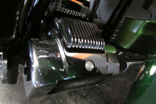 2006 Harley-Davidson Electra Glide® Ultra Classic® Arlington, Texas 29