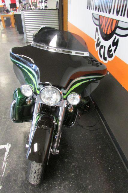 2006 Harley-Davidson Electra Glide® Ultra Classic® Arlington, Texas 4