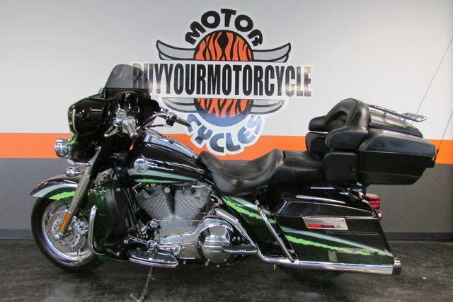 2006 Harley-Davidson Electra Glide® Ultra Classic® Arlington, Texas 40