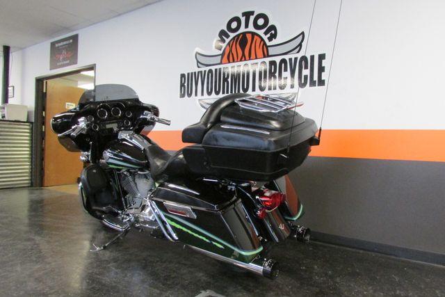 2006 Harley-Davidson Electra Glide® Ultra Classic® Arlington, Texas 42