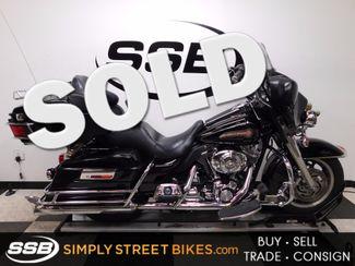 2006 Harley-Davidson Electra Glide Classic FLHTC in Eden Prairie