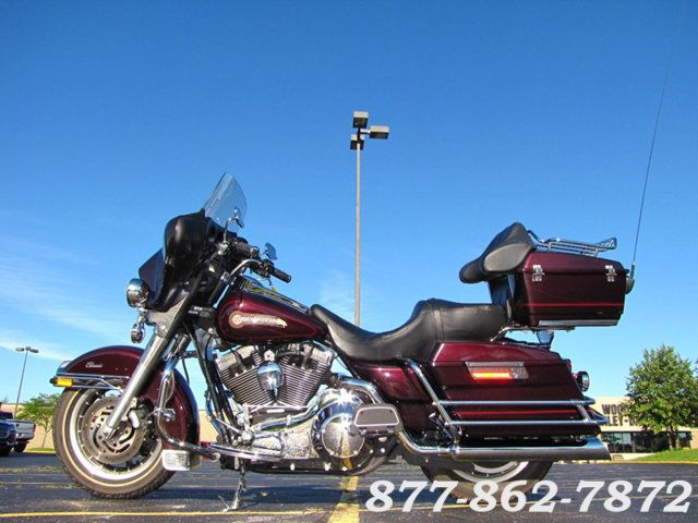2006 Harley-Davidson ELECTRA GLIDE CLASSIC FLHTCI ELECTRA GLIDE FLHTCI McHenry, Illinois 1