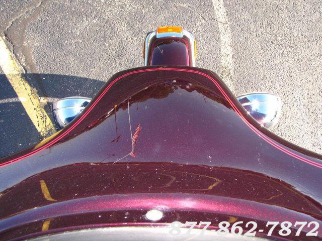 2006 Harley-Davidson ELECTRA GLIDE CLASSIC FLHTCI ELECTRA GLIDE FLHTCI McHenry, Illinois 10