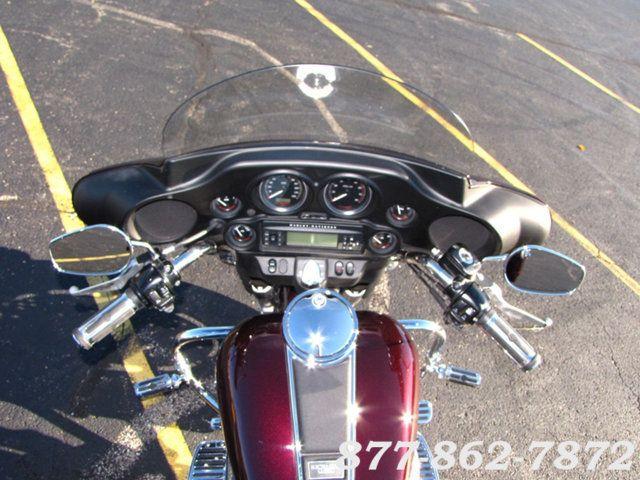 2006 Harley-Davidson ELECTRA GLIDE CLASSIC FLHTCI ELECTRA GLIDE FLHTCI McHenry, Illinois 11