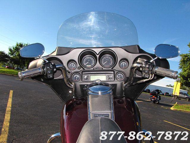 2006 Harley-Davidson ELECTRA GLIDE CLASSIC FLHTCI ELECTRA GLIDE FLHTCI McHenry, Illinois 12