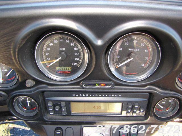 2006 Harley-Davidson ELECTRA GLIDE CLASSIC FLHTCI ELECTRA GLIDE FLHTCI McHenry, Illinois 13