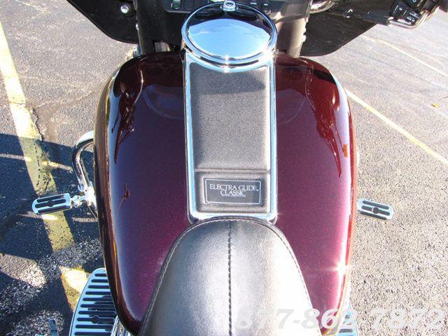 2006 Harley-Davidson ELECTRA GLIDE CLASSIC FLHTCI ELECTRA GLIDE FLHTCI McHenry, Illinois 14