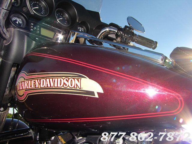 2006 Harley-Davidson ELECTRA GLIDE CLASSIC FLHTCI ELECTRA GLIDE FLHTCI McHenry, Illinois 16