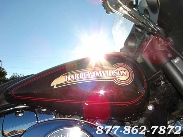 2006 Harley-Davidson ELECTRA GLIDE CLASSIC FLHTCI ELECTRA GLIDE FLHTCI McHenry, Illinois 19