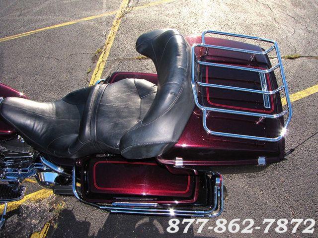 2006 Harley-Davidson ELECTRA GLIDE CLASSIC FLHTCI ELECTRA GLIDE FLHTCI McHenry, Illinois 22