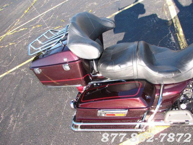 2006 Harley-Davidson ELECTRA GLIDE CLASSIC FLHTCI ELECTRA GLIDE FLHTCI McHenry, Illinois 24