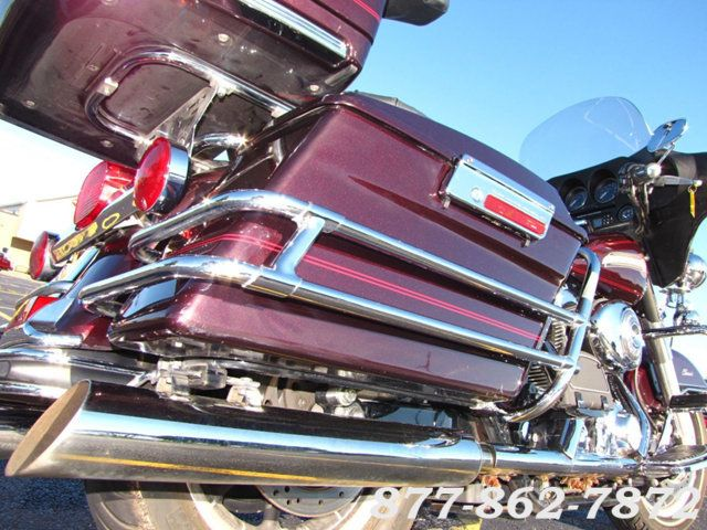 2006 Harley-Davidson ELECTRA GLIDE CLASSIC FLHTCI ELECTRA GLIDE FLHTCI McHenry, Illinois 25