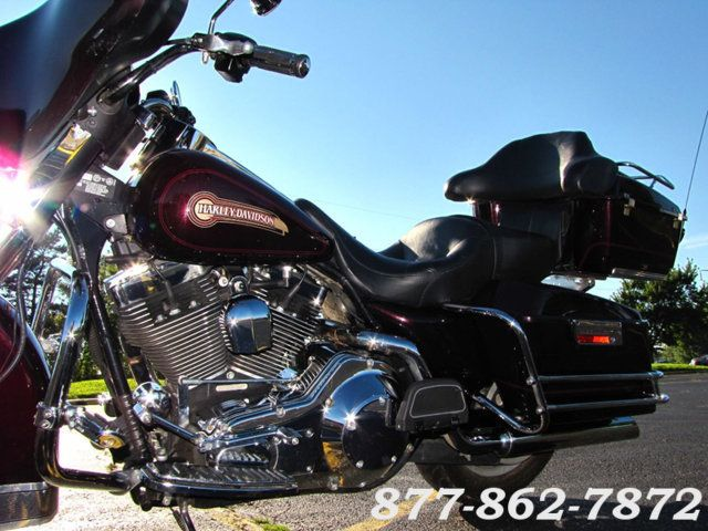 2006 Harley-Davidson ELECTRA GLIDE CLASSIC FLHTCI ELECTRA GLIDE FLHTCI McHenry, Illinois 28