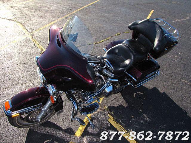 2006 Harley-Davidson ELECTRA GLIDE CLASSIC FLHTCI ELECTRA GLIDE FLHTCI McHenry, Illinois 33
