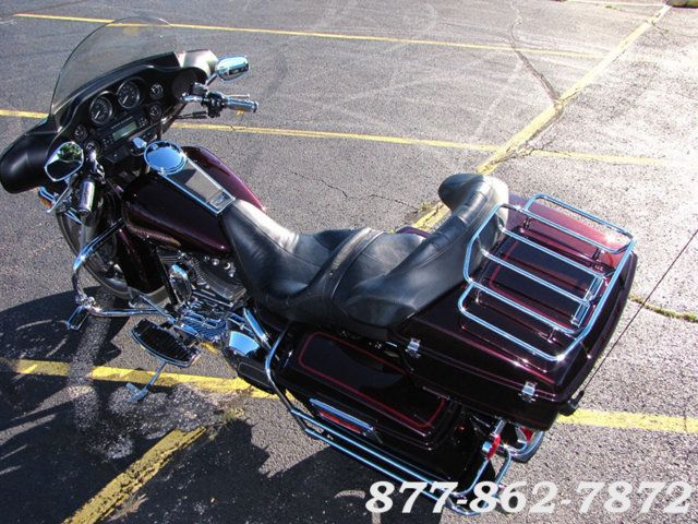 2006 Harley-Davidson ELECTRA GLIDE CLASSIC FLHTCI ELECTRA GLIDE FLHTCI McHenry, Illinois 34