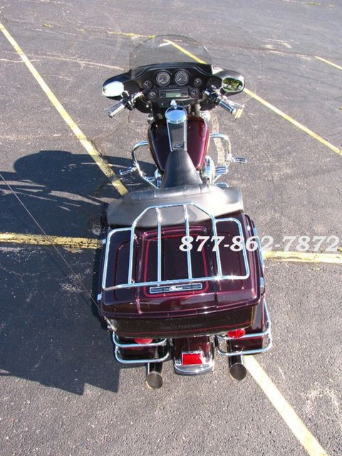 2006 Harley-Davidson ELECTRA GLIDE CLASSIC FLHTCI ELECTRA GLIDE FLHTCI McHenry, Illinois 35