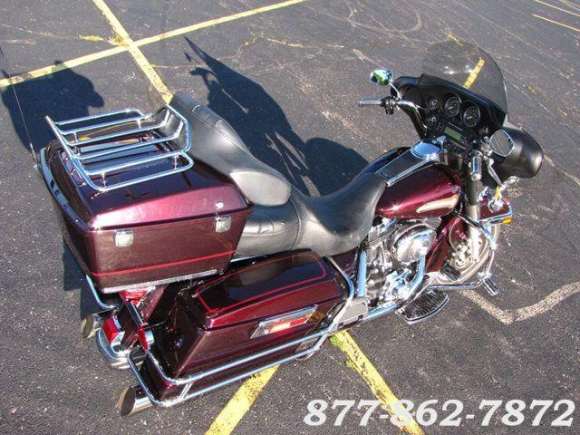 2006 Harley-Davidson ELECTRA GLIDE CLASSIC FLHTCI ELECTRA GLIDE FLHTCI McHenry, Illinois 36