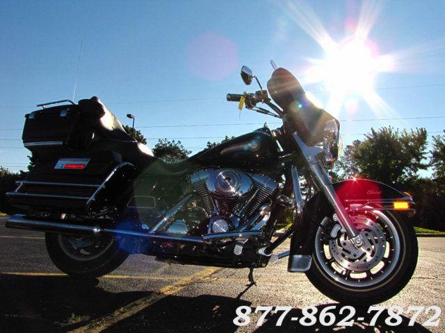 2006 Harley-Davidson ELECTRA GLIDE CLASSIC FLHTCI ELECTRA GLIDE FLHTCI McHenry, Illinois 37